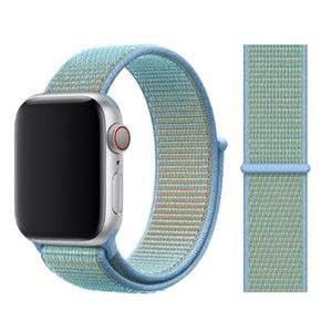 NEW Cornflower Strap Loop Band For Apple Watch